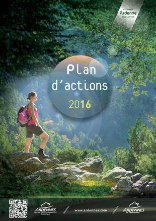 plan d'action 2016